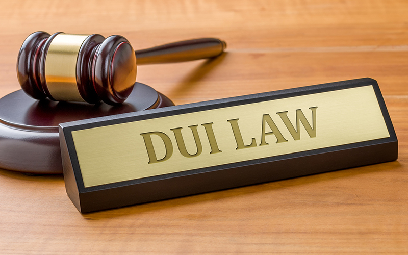 What Does a DUI Lawyer Cost in Washington, DC
